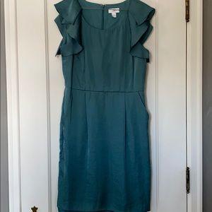 Loft dress with pockets!